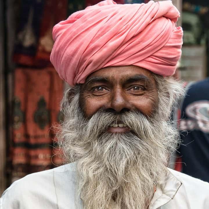 visitar india