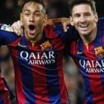 El F.C. Barcelona de Luís Enrique