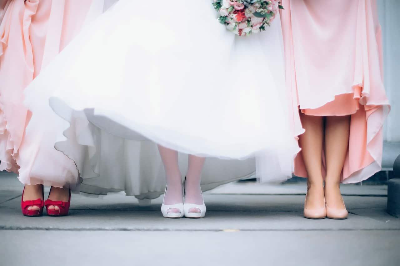 vestidos ideales para bodas