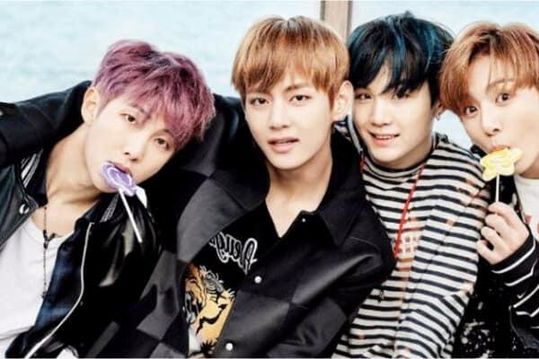 chicos cantantes kpop