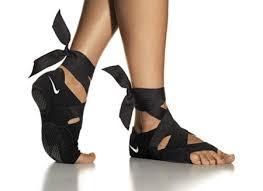 zapatillas de yoga