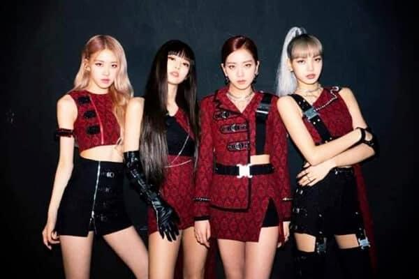 chicas cantantes kpop