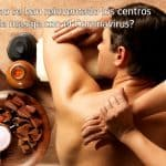 ¿Cómo se han reinventado los centros de masaje con el Coronavirus_